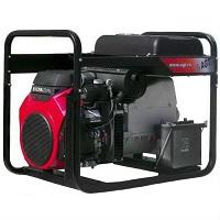 трехфазный генератор на 12,8 кВт