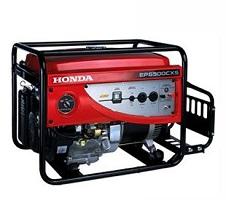 бензиновый генератор прокат на 5 кВт