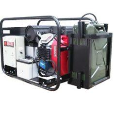Бензиновый генератор на 10,4 кВт