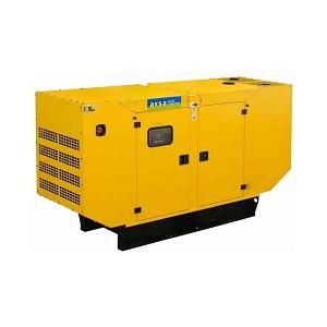 Дизельный генератор на 80 кВт