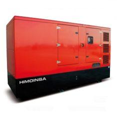 Дизельный генератор на 48 кВт