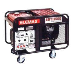 Бензиновый генератор на 9 кВт