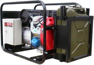 дополнительное оборудование к генератору
