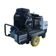 генератора на 15 кВт