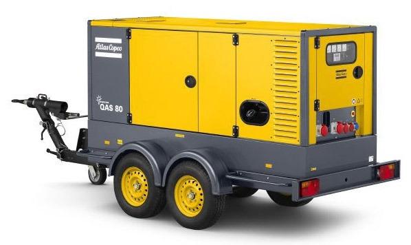 Дизельный генератор 150 кВт