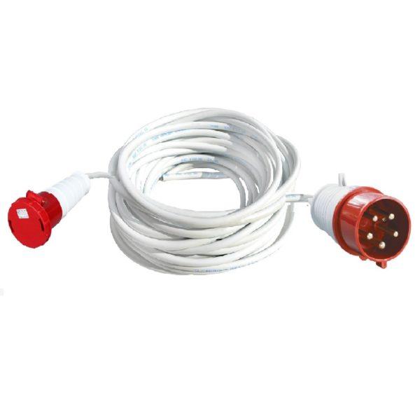 Силовой кабель 5х6 аренда