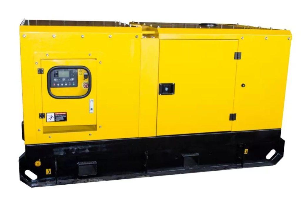 дизельный генератор в аренду