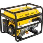 арендовать или покупать генератор